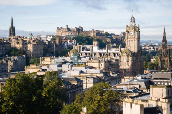 Edinburgh. Leica M10 mit 90mm Macro-Elmar