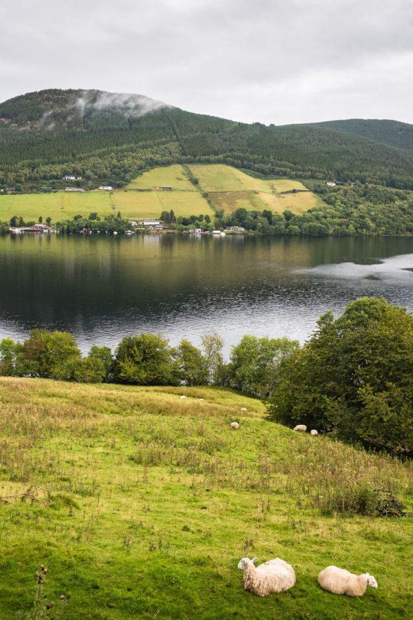 Loch Ness, Leica M10 mit 21mm Super-Elmar