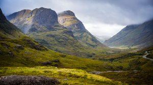 Mit Leica M10 und M6 in Schottland