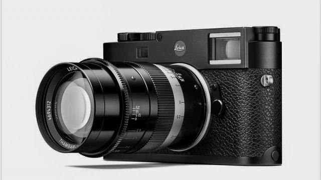 Das Leica Thambar-M 90mm f/2.2: Von Schönheit geblendet
