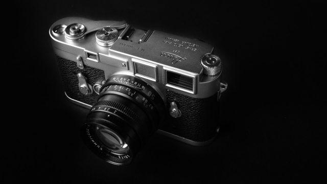 Leica M3 – Die Rückkehr des Königs