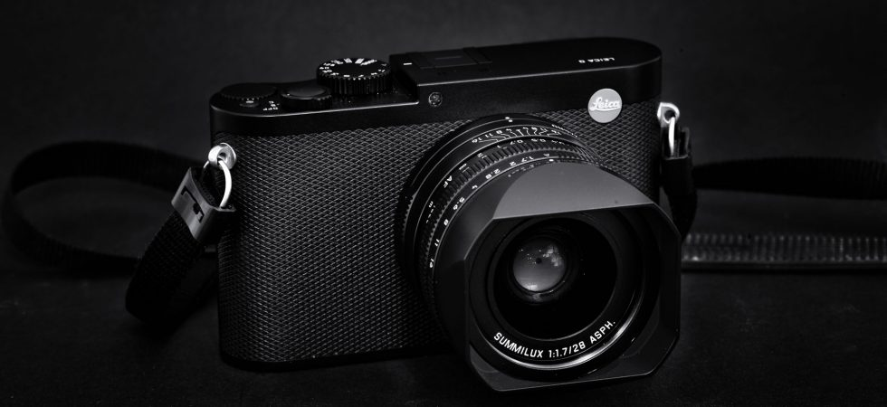 Leica Q… reloaded