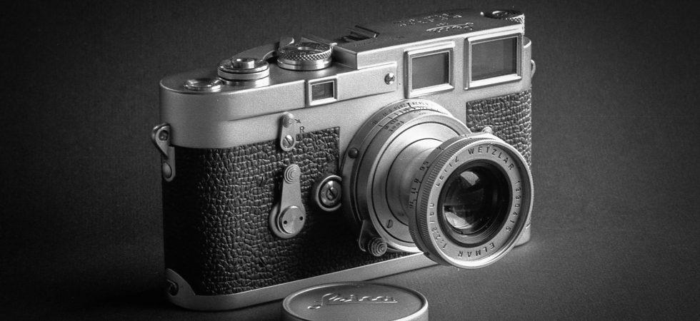 Die analogen M-Leicas