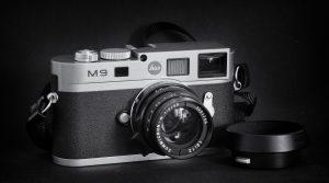 Die Leica M9