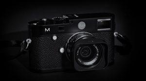 Die Leica M (Typ 240)