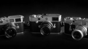 Die Leica M10