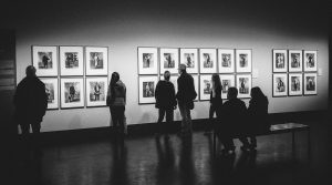 Irving Penn – Lernen von den Großen