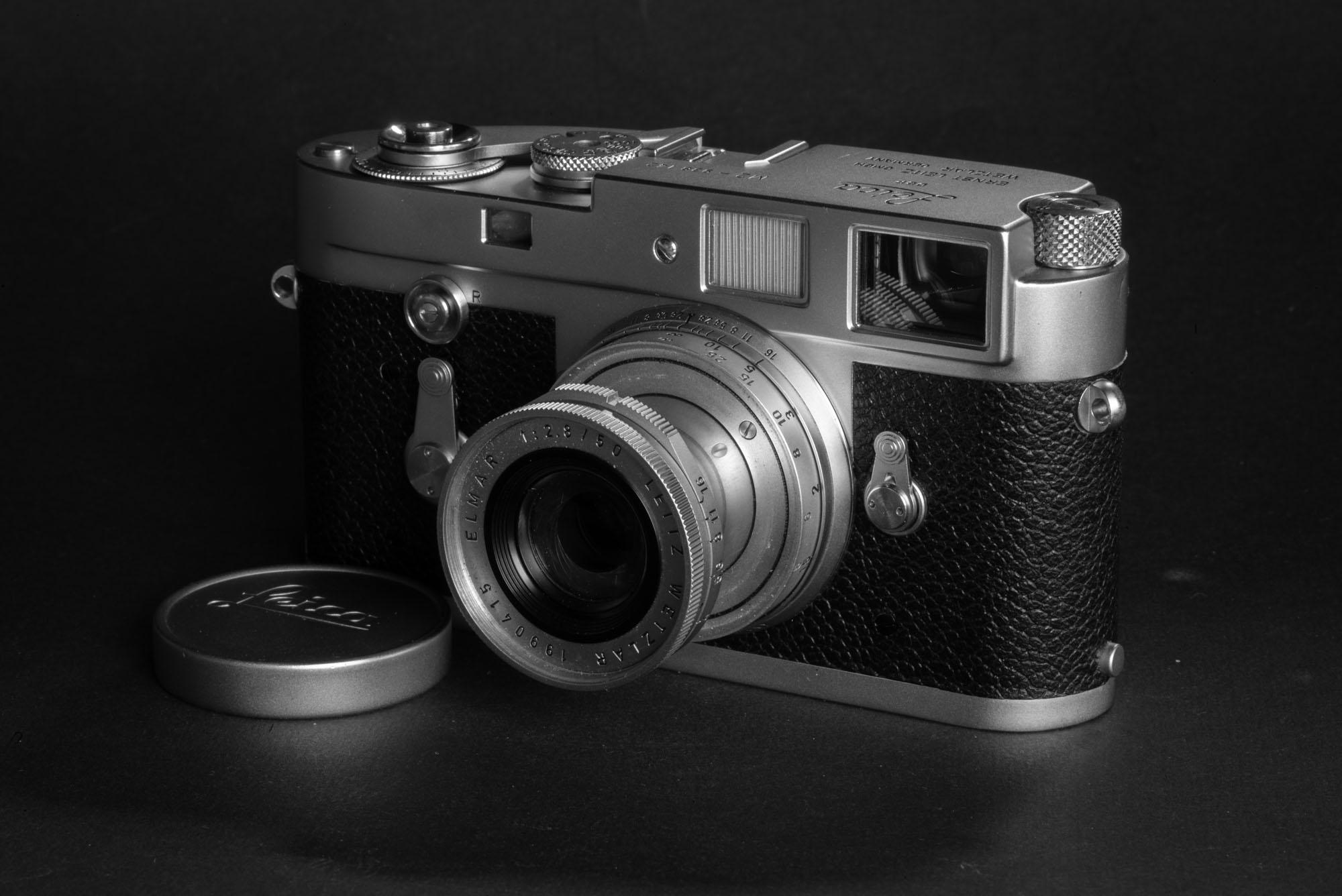 Leica M Entfernungsmesser Justieren : Die analogen m leicas messsucherweltmesssucherwelt