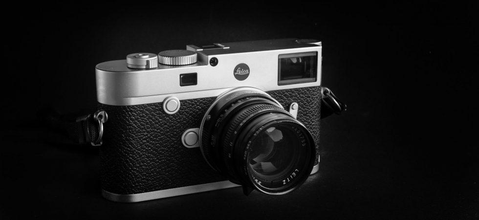 Warum Leica?