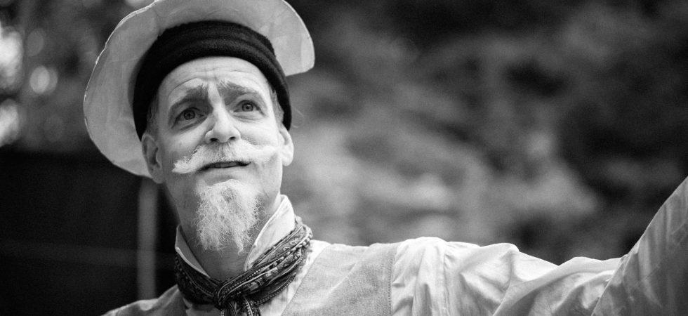 Don Quichote – In bester Gesellschaft