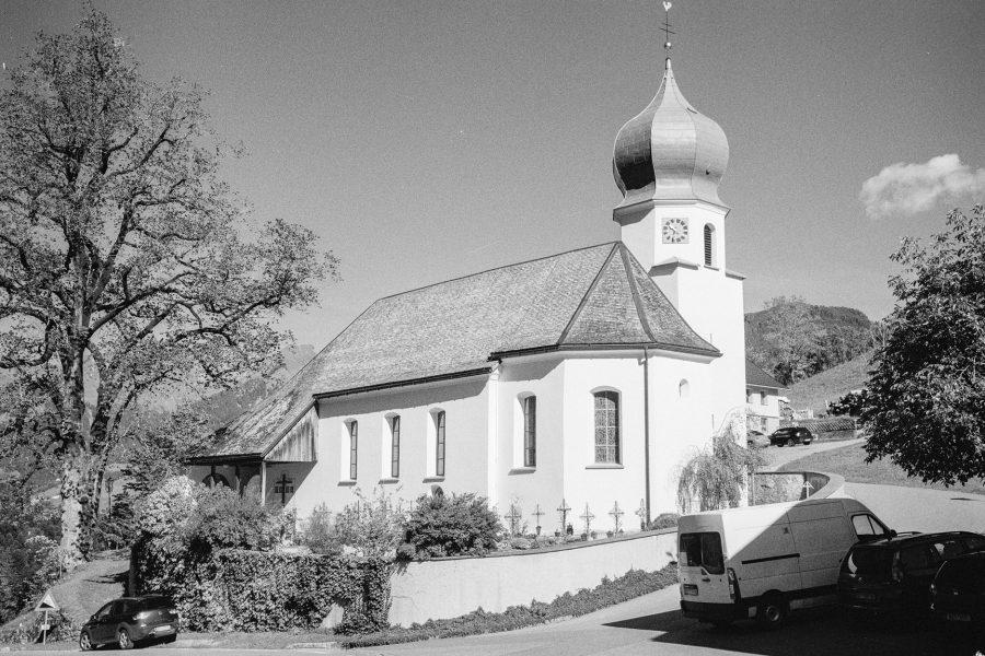 Kirche von Marul