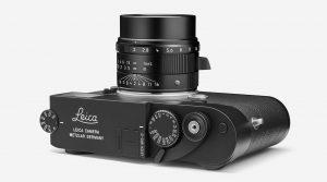 """Leica M10-D und die """"Cliffs of Insanity"""""""
