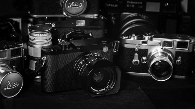 Leica Q: Das dritte Jahr – auf dem Weg zum Klassiker