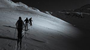 Die Leica Q und das Mondlicht