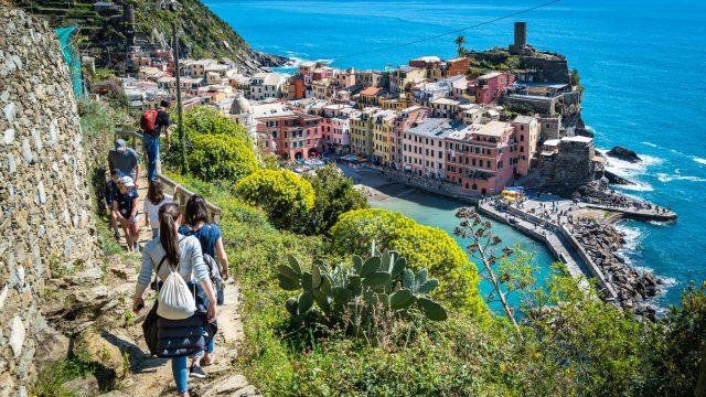 Mit der Leica Q2 auf Italien-Reise