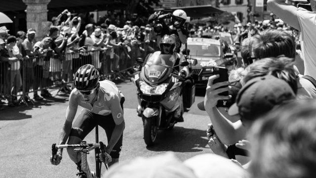 Leica M10: Pässe, Schluchten, Tour de France