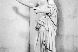 Venus von Arles. Leica M4