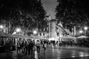 Avignon. Leica M4