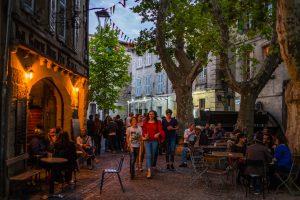 Avignon. Leica M10