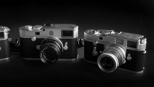 Drei Jahre Leica M10 – Die Krone der Schöpfung