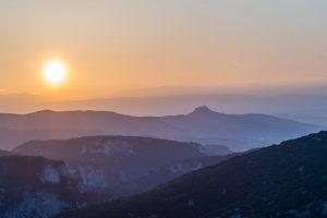 Berge der Ardèche. Leica M240 mit 90mm Summarit bei f/5.6 1/250s  ISO 200