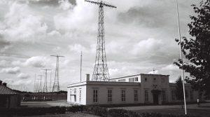 Mit Leica M und Kodak Tri X zu Besuch in der schwedischen Radiostation Grimeton