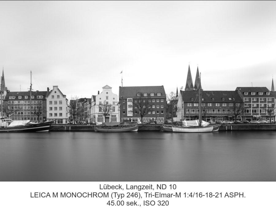 Lübeck, Langzeit, ND 10