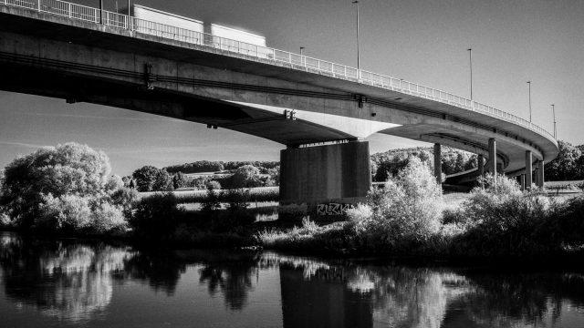 Infrarot – Fotografieren mit unsichtbarem Licht