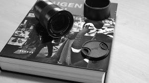 Nah dran mit dem Leica SL 75mm f/2