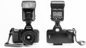 Nikon F801s – reif für ein H-Kennzeichen?