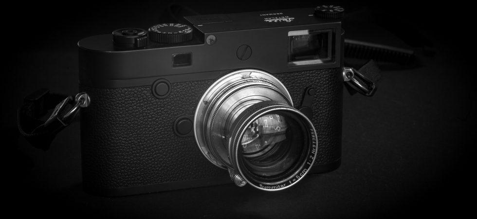 Klassik-Linie von Leica – lohnt sich das historische Altglas?