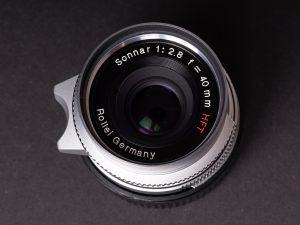 Rollei 35 RF