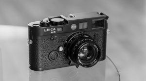 Leica M6: Preis im Höhenrausch?