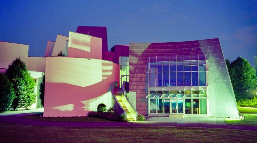 Energie-Forum. Leica M6 TTL, 35mm Summilux bei f/4  14s
