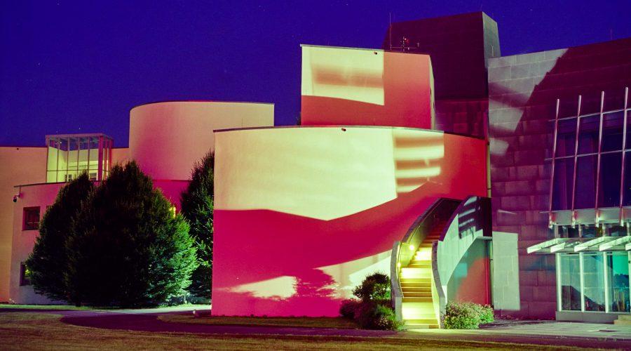 Energie-Forum. Leica M6 TTL, 35mm Summilux bei f/4  20s